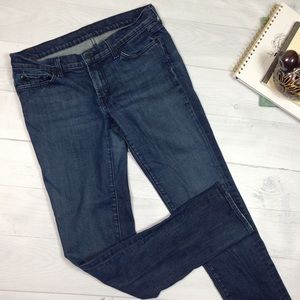 7 for All Mankind👖💋 Skinny Jeans Size 32